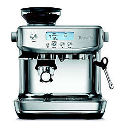 Breville® Barista Pro™ Stainless Steel Espresso Maker