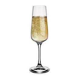 Villeroy & Boch Ovid Champagne Flutes (Set of 4)