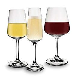 Villeroy & Boch Ovid 12-Piece Wine Glass Set