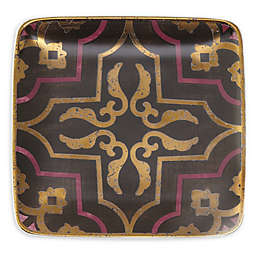 Lenox® Global Tapestry™ Catch-All Tray in Black