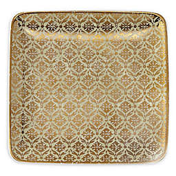 Lenox® Global Tapestry™ Catch-All Tray in Gold