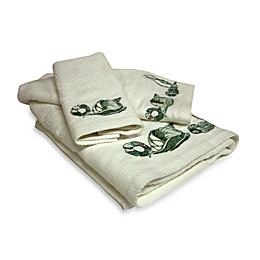 La Mer Bath Towel Collection
