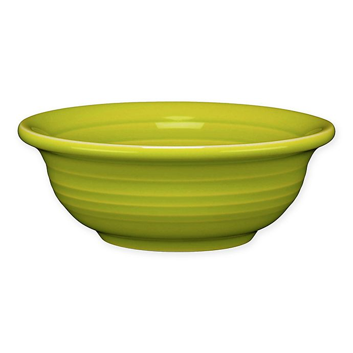 Alternate image 1 for Fiesta® Individual Fruit/Salsa Bowl in Lemongrass