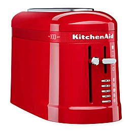 KitchenAid® Queen of Hearts 2-Slice Toaster in Red
