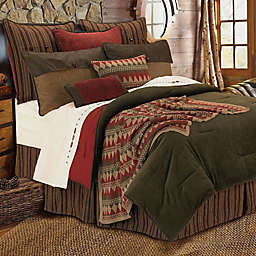 Wilderness Ridge Comforter Set