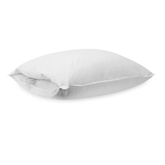 Alternate image 1 for Downtown Company Down Alternative Interchangeable Core Pillow