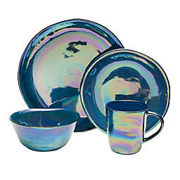 Mikasa® Coronado Dinnerware Collection in Cobalt