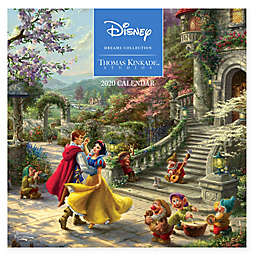 Thomas Kinkade™ Disney Dreams® 2020 Wall Calendar
