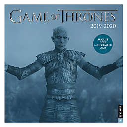 Game Of Thrones™ 2020 17-Month Wall Calendar