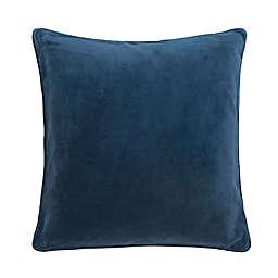 Harlequin Kailani Lagoon European Pillow Sham in Navy