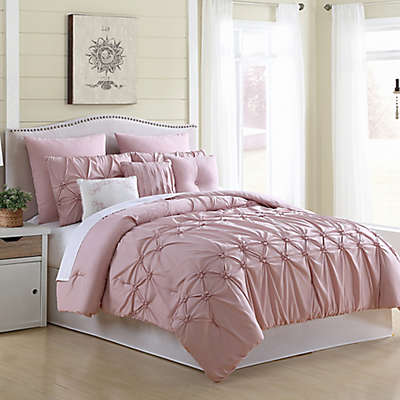 Kimber 8-Piece Comforter Set