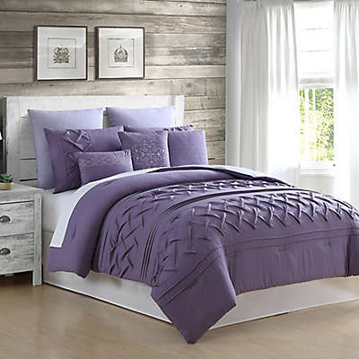 Winslow 8-Piece Comforter Set