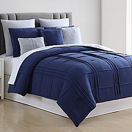 Sutton 8-Piece Comforter Set