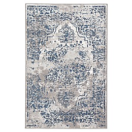 Jaipur Living Gillingham Area Rug in Blue