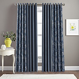 Morela Grommet Window Curtain Panel