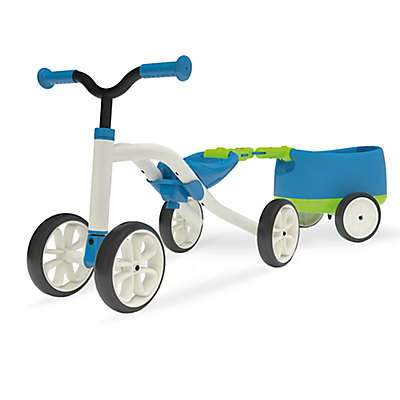 Chillafish Click 'N' Play Ride-On and Trailer