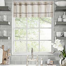 Kitchen Valances | Bed Bath & Beyond