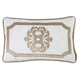 HiEnd Accents Madison Oblong Throw Pillow
