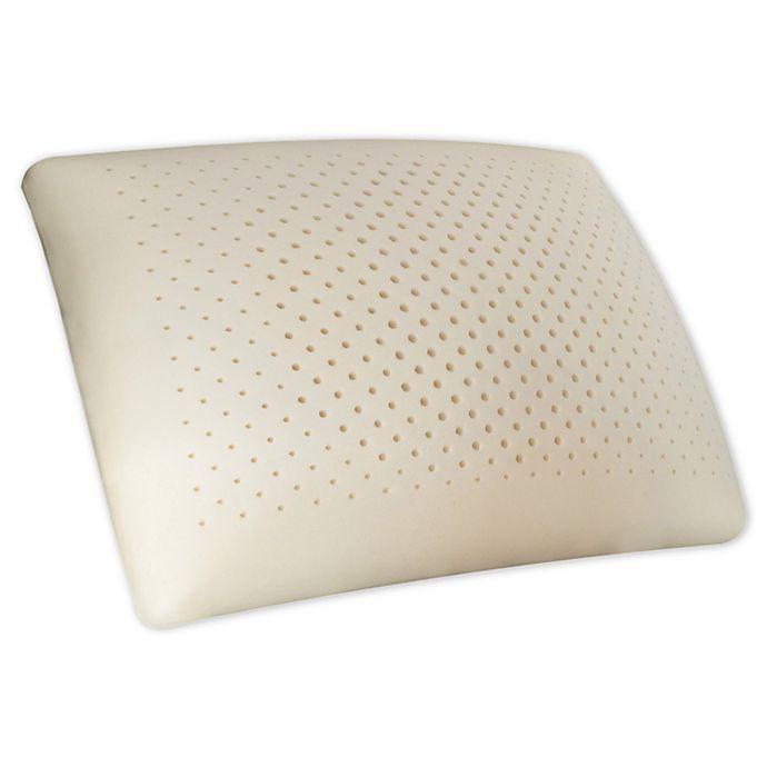 Alternate image 1 for Comfort Tech™ Serene Standard/Queen Foam Bed Pillow