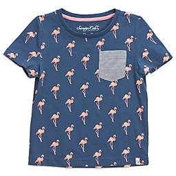 Sovereign Code® Flamingo Toddler T-Shirt