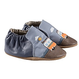 Robeez® Surfing Casual Shoe in Blue