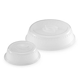 2-Piece Microwave Food Cover Set