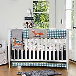 Levtex Baby® Play Day Crib Rail Guard in Grey/Blue