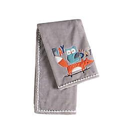 Levtex Baby® Play Day Stroller Blanket in Grey