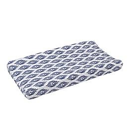 NoJo® Hues Changing Pad Cover in Indigo