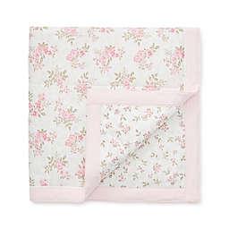 Little Me Ivy Rose Blanket