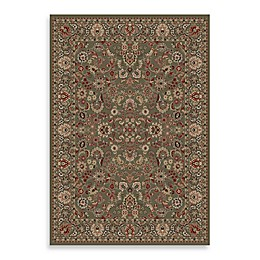 Concord Global Trading Mahal Rug in Green