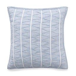 DKNYpure Pure Innocence Square Throw Pillow