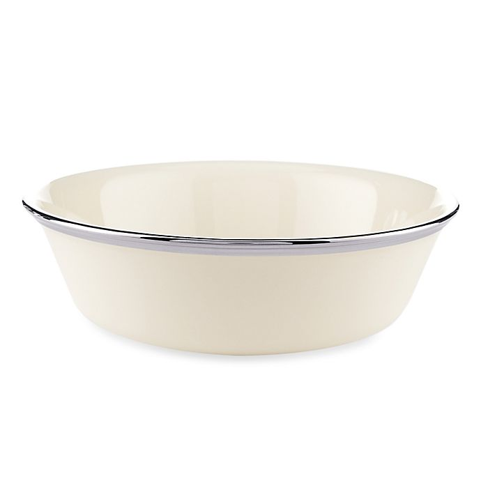 Alternate image 1 for Lenox® Solitaire® All Purpose Bowl