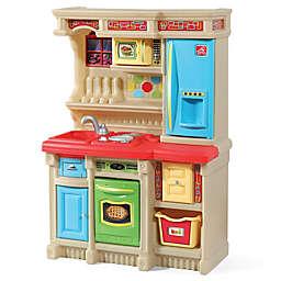 Step2® LifeStyle Bright Custom Kitchen