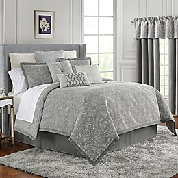 Waterford® Aidan Reversible Comforter Set