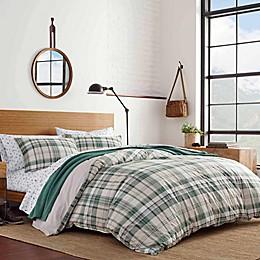 Eddie Bauer® Timbers Reversible Comforter Set