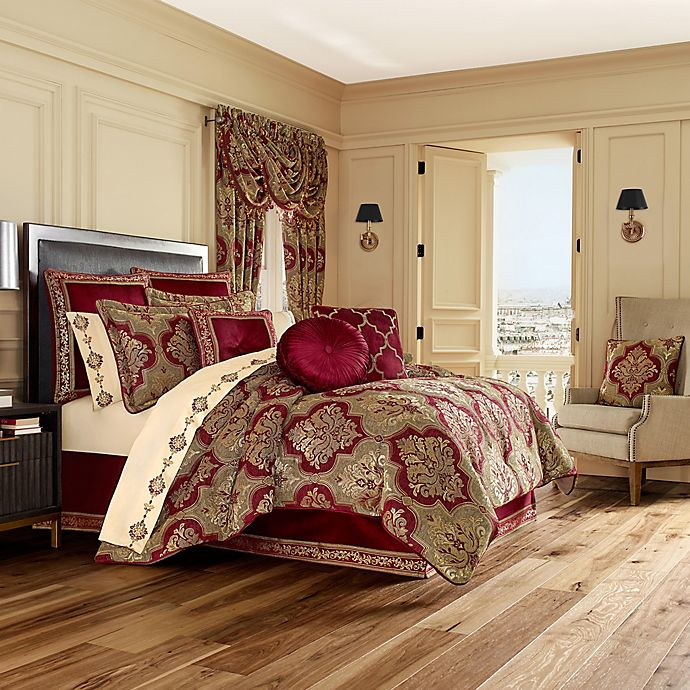 Alternate image 1 for J. Queen New York™ Maribella Comforter Set