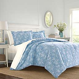Laura Ashley® Walled Garden Comforter Set