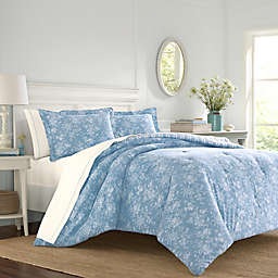 Laura Ashley® Walled Garden Comforter Set