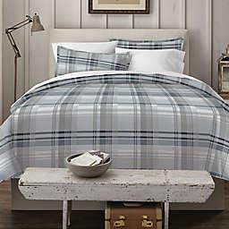 Springs Home Plaid Comforter Set