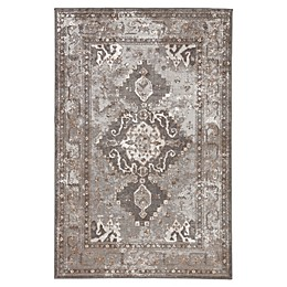 Jaipur Living Walsh Area Rug in Grey