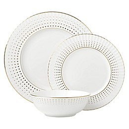 Lenox® Golden Waterfall Dinnerware Collection