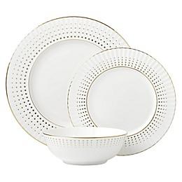 Lenox® Golden Waterfall Dinnerware Collection