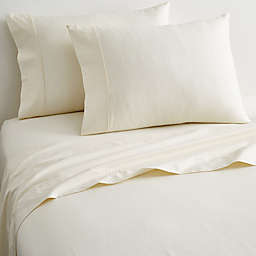 Staywell Hygro®Cotton 400-Thread-Count Tencel® California King Sheet Set in Ivory