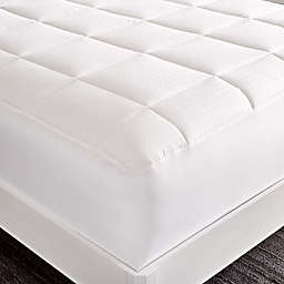 Staywell Hygro®Cotton 400-Thread-Count Tencel® Twin Mattress Pad in White