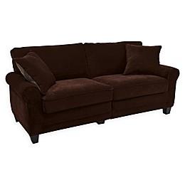 Serta RTA Copenhagen Fabric Sofa