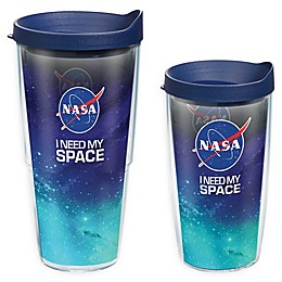 "Tervis® NASA ""I Need My Space"" Wrap Tumbler with Lid"