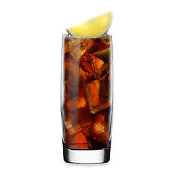 Nachtmann Crystal Vivendi 14-3/4 oz. Long Drink Glasses (Set of 4)