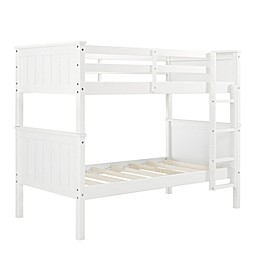 Dorel Living® Orion Twin Over Twin Bunk Bed
