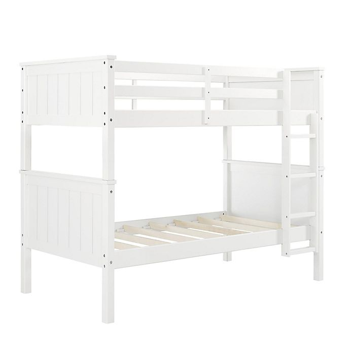 Alternate image 1 for Dorel Living® Orion Twin Over Twin Bunk Bed